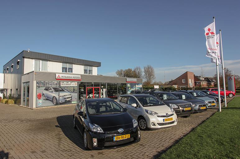 tweedehands auto kopen in Friesland.