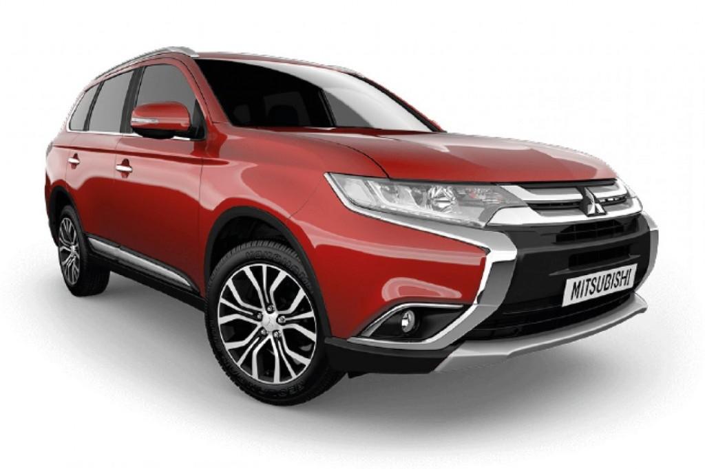 Mitsubishi_outlander_executive_edition_rood