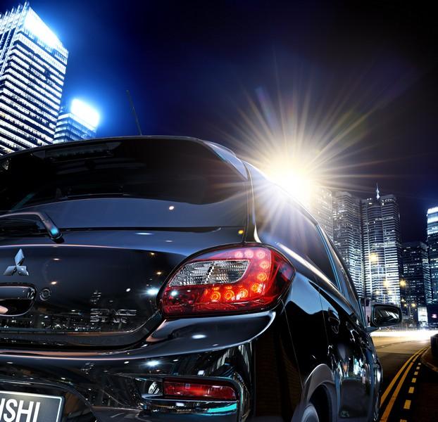 Mitsubishi Eclipse Lease: Specs En Uitvoeringen. Auto De