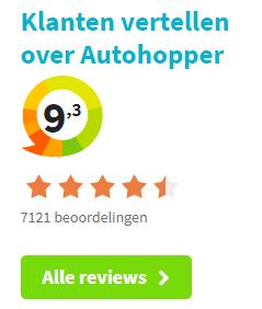 auto huren ervaringen autohopper.